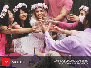 There is awesome news for Ladies:Toronto's Rose Picnic is back for one day only this summer!