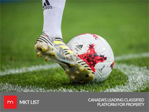 Sports Update: The FIFA World Cup Schedule and Time for Canada!