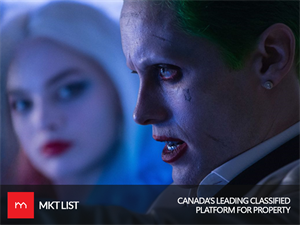 Suicide Squad Star Jared Leto Suits Back as The Joker!