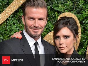 David and Victoria Beckham are Getting Divorced? A Big Slam on Social Media!