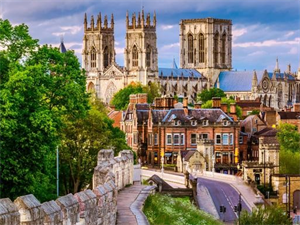 You Can Never Get Over with the Beauties of these 10 Medieval Cathedrals in Britain!