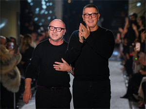 Fans Come Raging When Stefano Gabbana Calls Their Favorite Celebrity UGLY!!