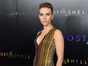 Scarlett Johansson faces another new opposition over her upcoming trans role