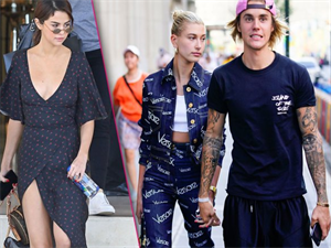 Is Selena Gomez Sending Best Wishes to Justin Bieber on His Engagement?