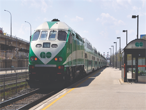 GO Niagara Seasonal Train is Offering Exciting Package this Summer!