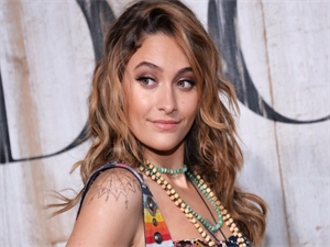 Paris Jackson Just Revealed a Secret About Her!!