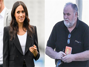 Duchess of Sussex Disappointed at Dad's Behavior! Is the Father-Daughter Relation in trouble?