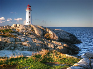 Beautiful Tourism Sites at Nova Scotia to get $6 Million for Upgrades!