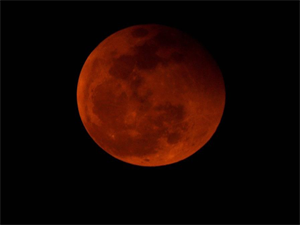 Red Alert: The World is Going to Witness the Longest 'BLOODIEST MOON' of the Century!