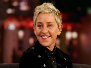 Ellen DeGeneres is Going to Conduct a Q&A Series with Vancouverites, Mark Your Calendars