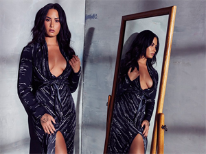 Demi Lovato is Finally Understanding the Self-Worth, She Knows Addiction is Dangerous!