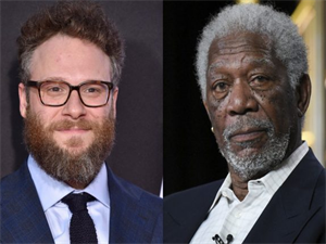 Is Seth Rogen Replacing Morgan Freeman to be the Voice of TTC Transit Announcements? Check it out!