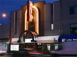 Is Rio Theatre Demolished? Scroll Down to Find Out!