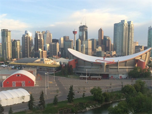 Calgary – The 4th 'Most Livable' City in The World, Survey