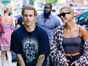 Are They Pushing Back Their Wedding???Things Are Getting Intense For Justin Bieber And Hailey Baldwin!!