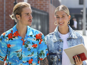 Is Hailey Baldwin Okay With Justin Bieber's Mustache??