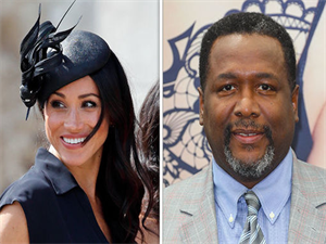 Meghan Markle's 'TV dad' HITS OUT at her real father Thomas