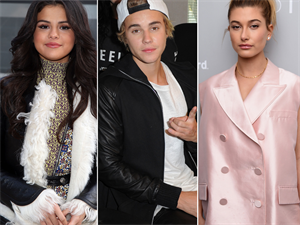 Hailey Baldwin Doubts Selena Gomez Will Never Forget Justin Bieber
