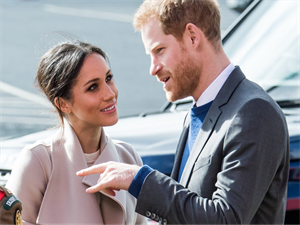 Meghan and Harry will go to THIS concert and Royal fans can attend!!
