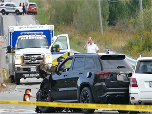 Tougher Penalties Implemented for Dangerous Driving in Ontario