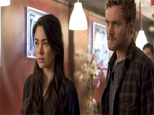 IRON FIST SEASON 2 REVIEW (SPOILER FREE)
