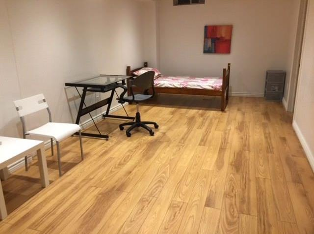 Studio Basement Apartment For Rent  1st May 2018