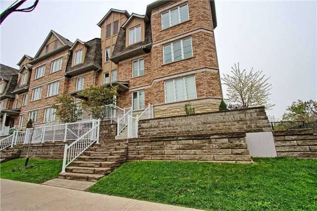 Wonderful Townhouse In The Heart Of Scarborough At Warden Ave