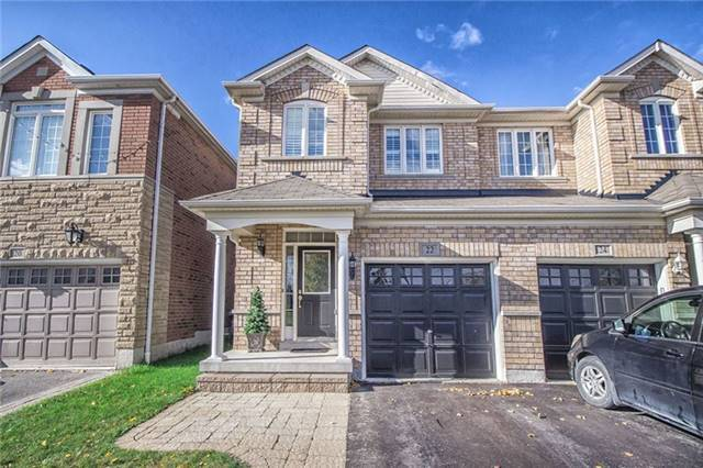 Stunning & Immaculately 3 Bed Home In Ajax'S Most Desirable Area, Ajax, Ca