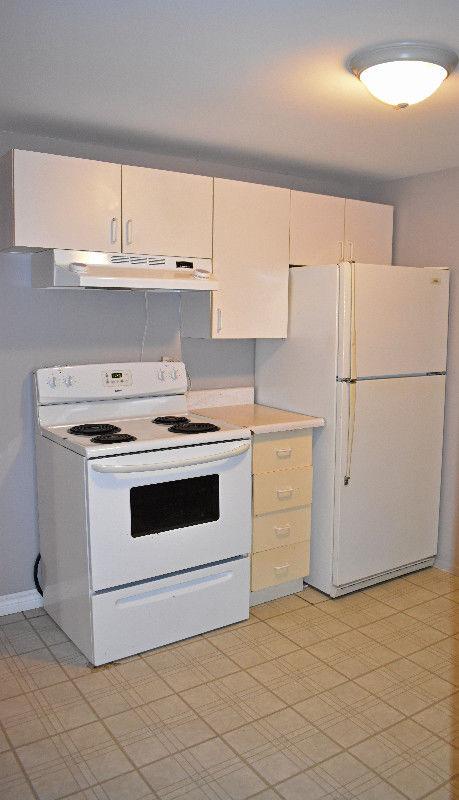 basement apartment bedroom. ONE BEDROOM BASEMENT APARTMENT FOR RENT  443 Bristol Crescent