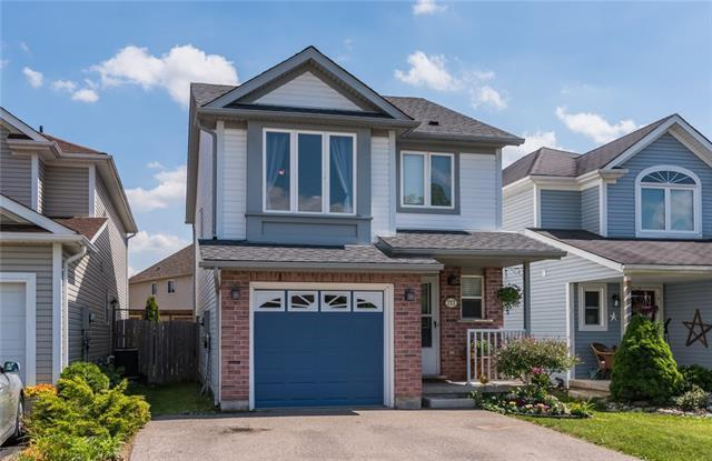 Just Listed! Detached/2 Storey Home in Waterloo