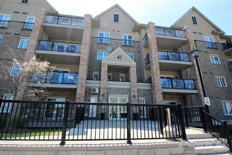 Condos For Sale In Ferndale/Ardagh, Barrie, Barrie, Ca