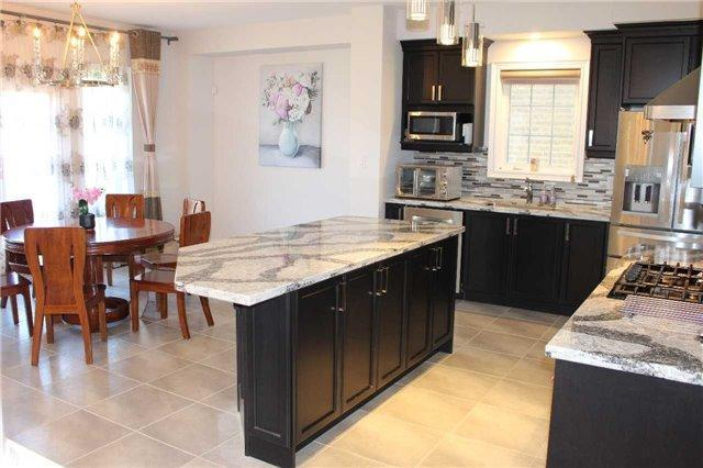 GORGEOUS 5Bedroom Detached House in BRAMPTON