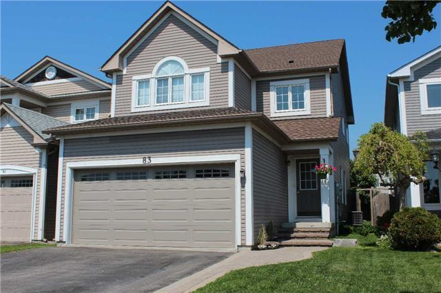 Outstanding 3 Bed3 Bath Home For Sale In Clarington