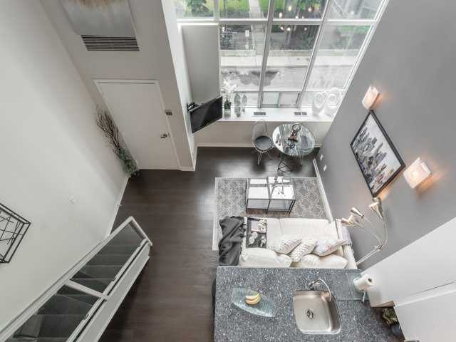 Live Your Best Life In This 1 Bed Loft w. Soaring Windows