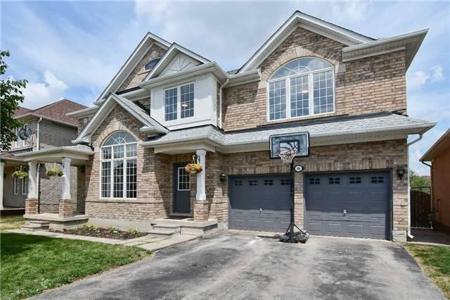 GORGEOUS 4Bedroom Detached House in BRAMPTON