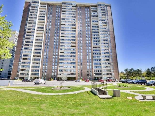 Why Rent If You Can Own 2 B/R Condo Near Bramalea City Center