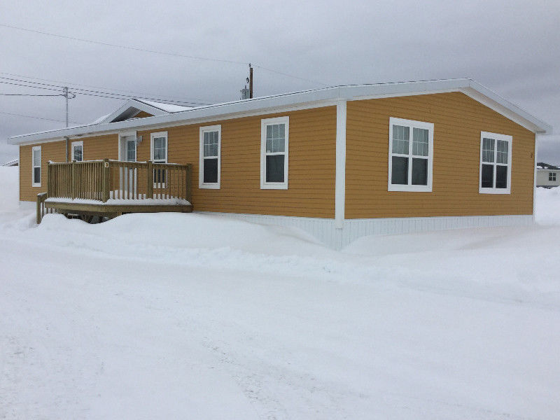 Re/Max is selling 2d Justin Avenue, Happy Valley-Goose Bay, NL