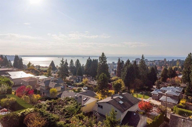 New Listing: Amazing View Home in West Vancouver