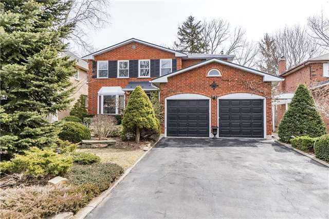 Beautifully Renovated House For Sale in Mississauga