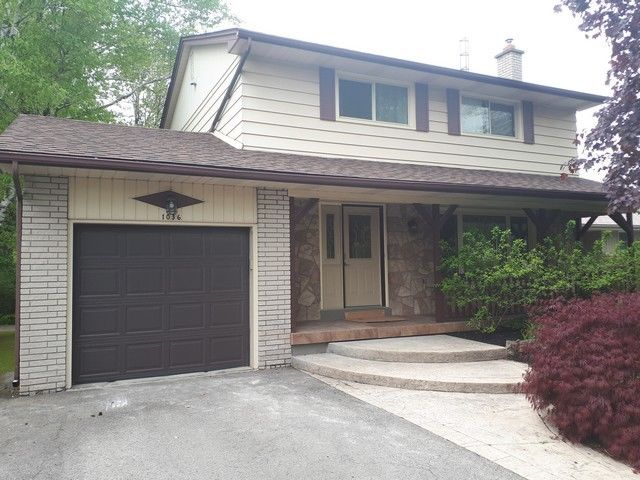 Executive Four bedroom with in law suite Burlington