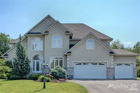 Homes for Sale in Manotick