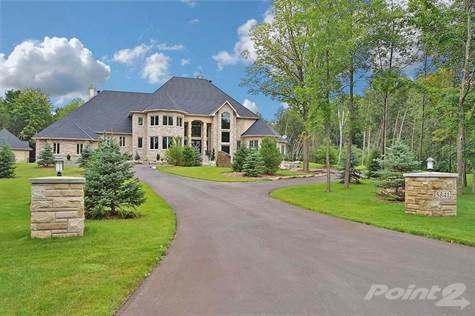 Homes for Sale in Rideau Forest
