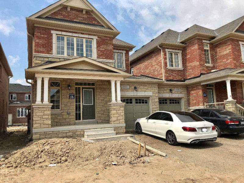 House for rent in Milton 3Br+3Wr