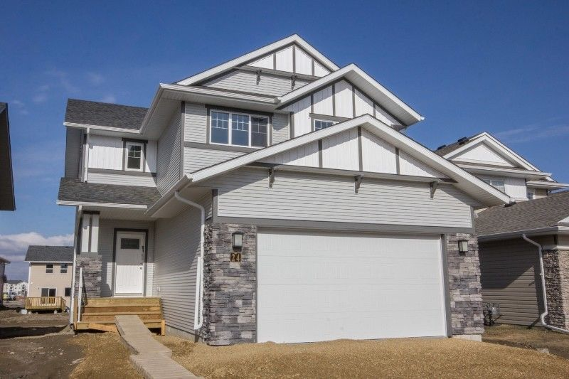 Brand New Laebon Two-Storey In Timber Ridge
