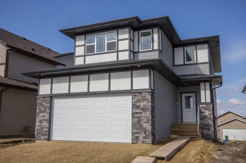 Brand New Laebon Two-Storey WALKOUT In Timber Ridge