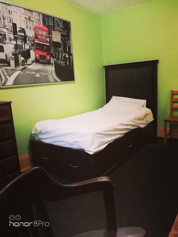 Students Welcome-Furnished Room-All Utilities Incl.+WiF