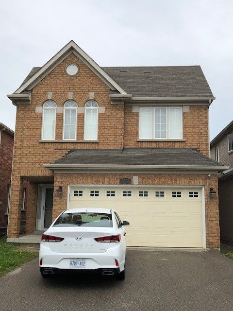 2 Bedrooms Brand New Basement Apartment For Rent In Mississauga