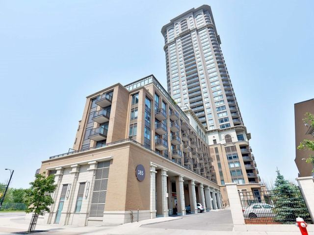 Luxury Condo For Sale 385 Prince of Wales Drive Mississauga