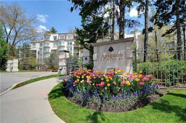 Wonderful Condo In Prime Location Of Markham At Bayview Ave