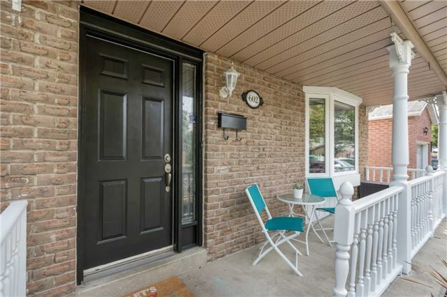 Wonderful North Oshawa Home Is Located On A Quiet Court